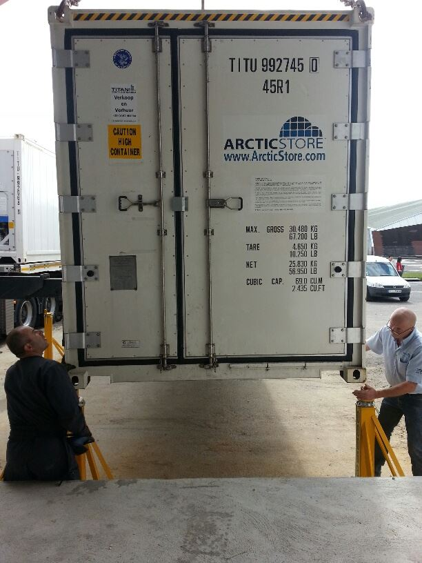 Vente container louer container maritime location for Location container prix