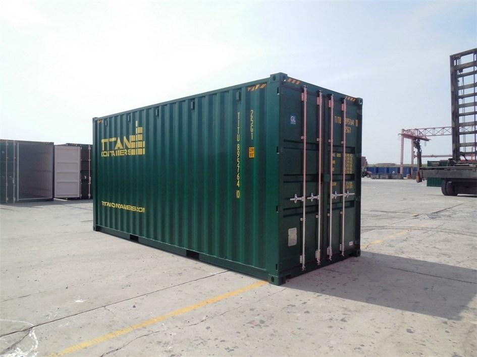 container verkauf vermietung verleih neue gebrauchte k hlcontainer. Black Bedroom Furniture Sets. Home Design Ideas