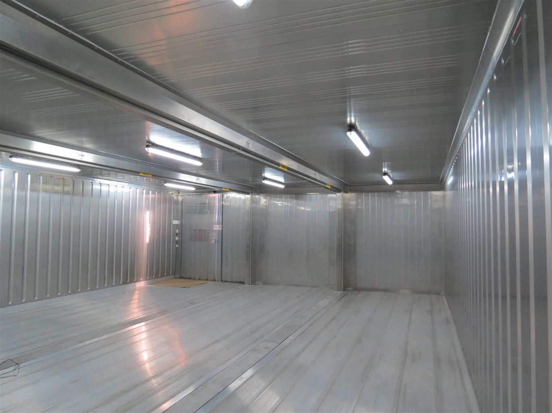 Vente container louer container maritime location for Transformation conteneur maritime