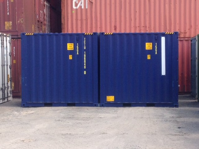 Dimensions 6 8 10 HC containers