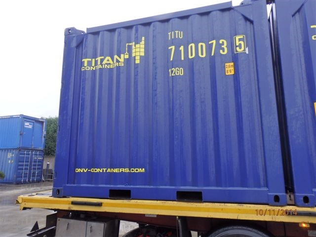 hyra container göteborg