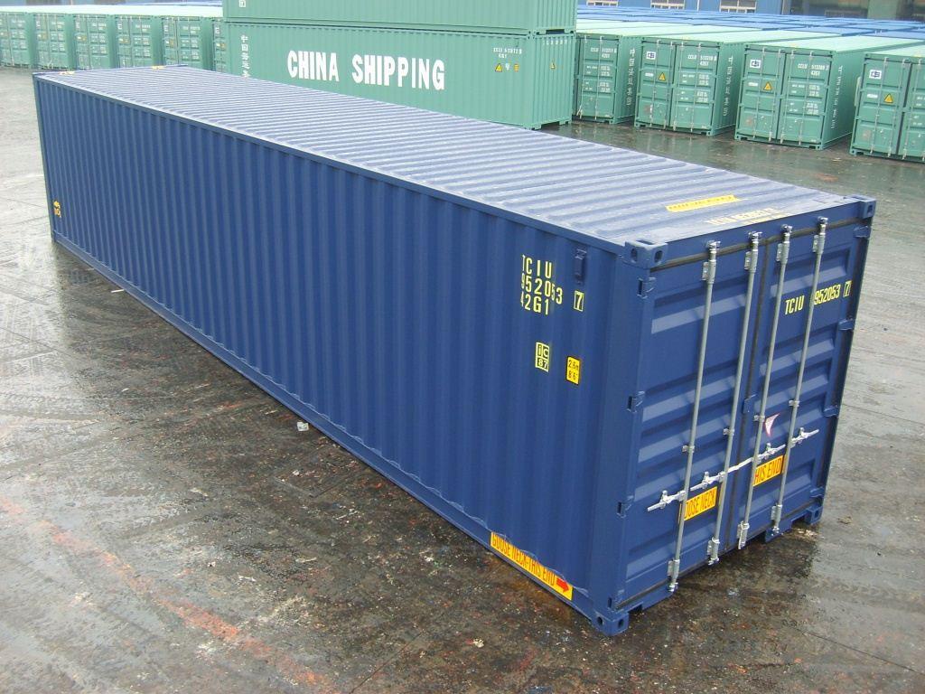 Vente container louer container maritime location for Container conteneur