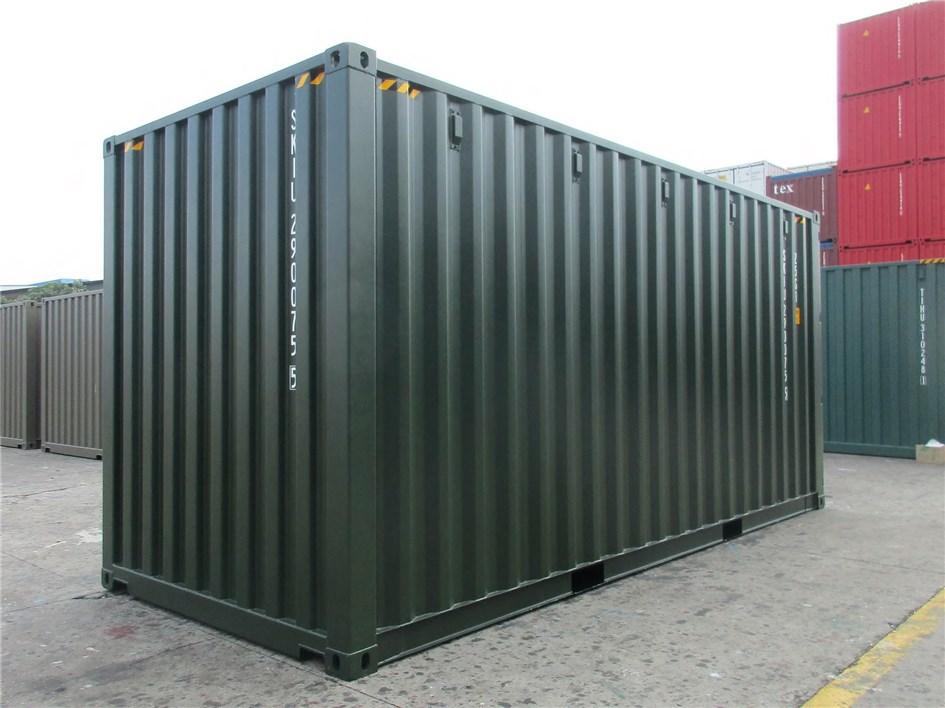 Refrigerated storage container hire Sydney Melbourne Brisbane