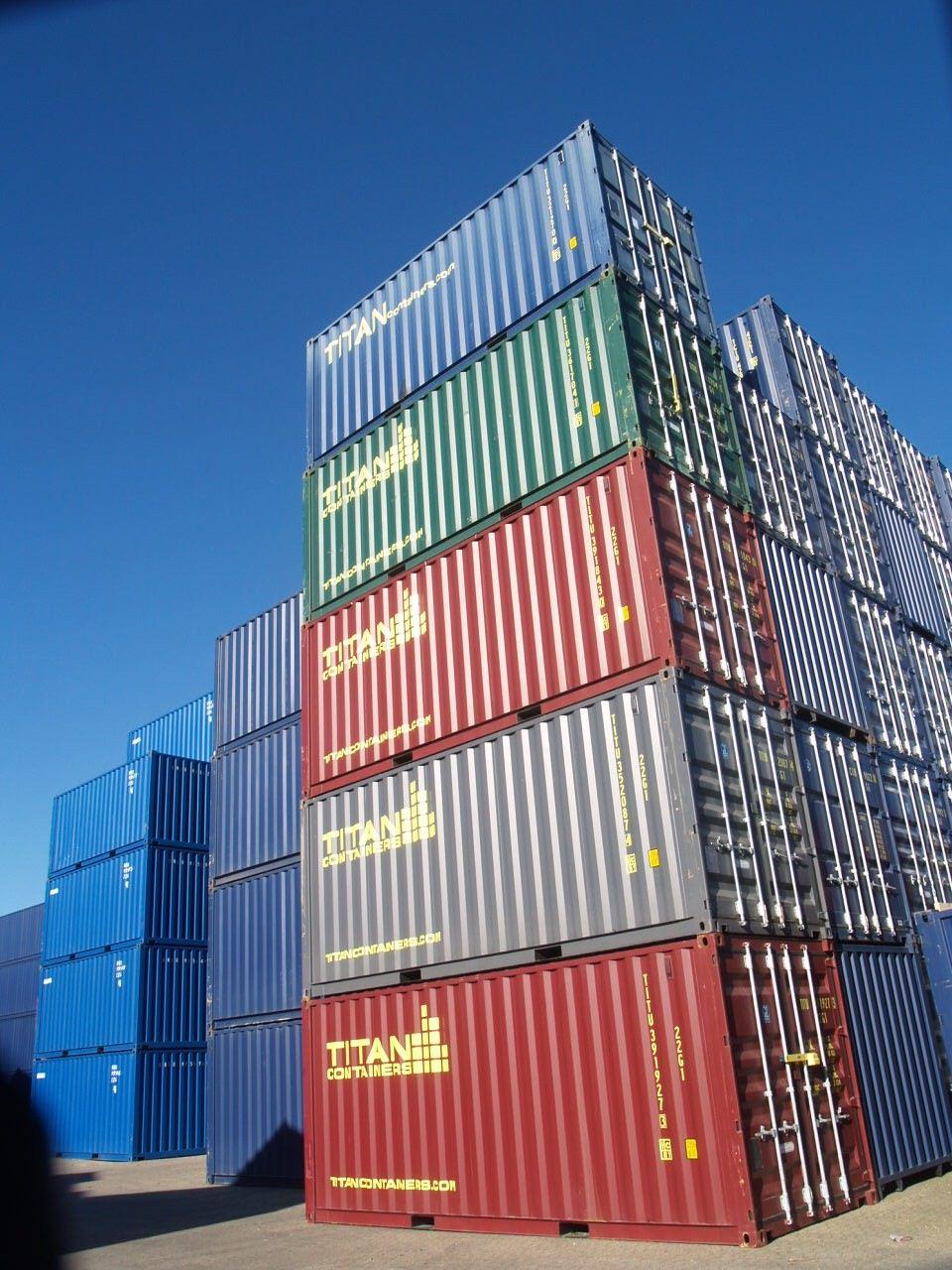 Location de containers conteneurs frigorifiques for Acheter des containers maritimes