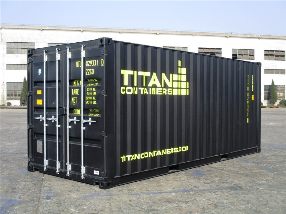 Refrigerated reefer storage container hire sales new for Case container 974