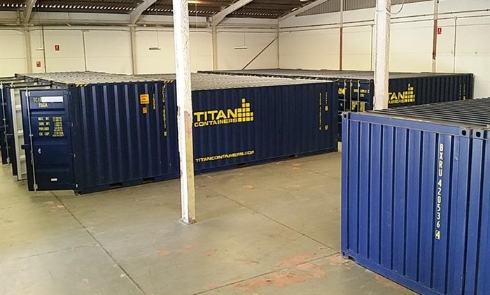 Portable Cold Stores Refrigerated Containers Hire
