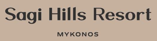 Sagi Hills Resort MYKONOS