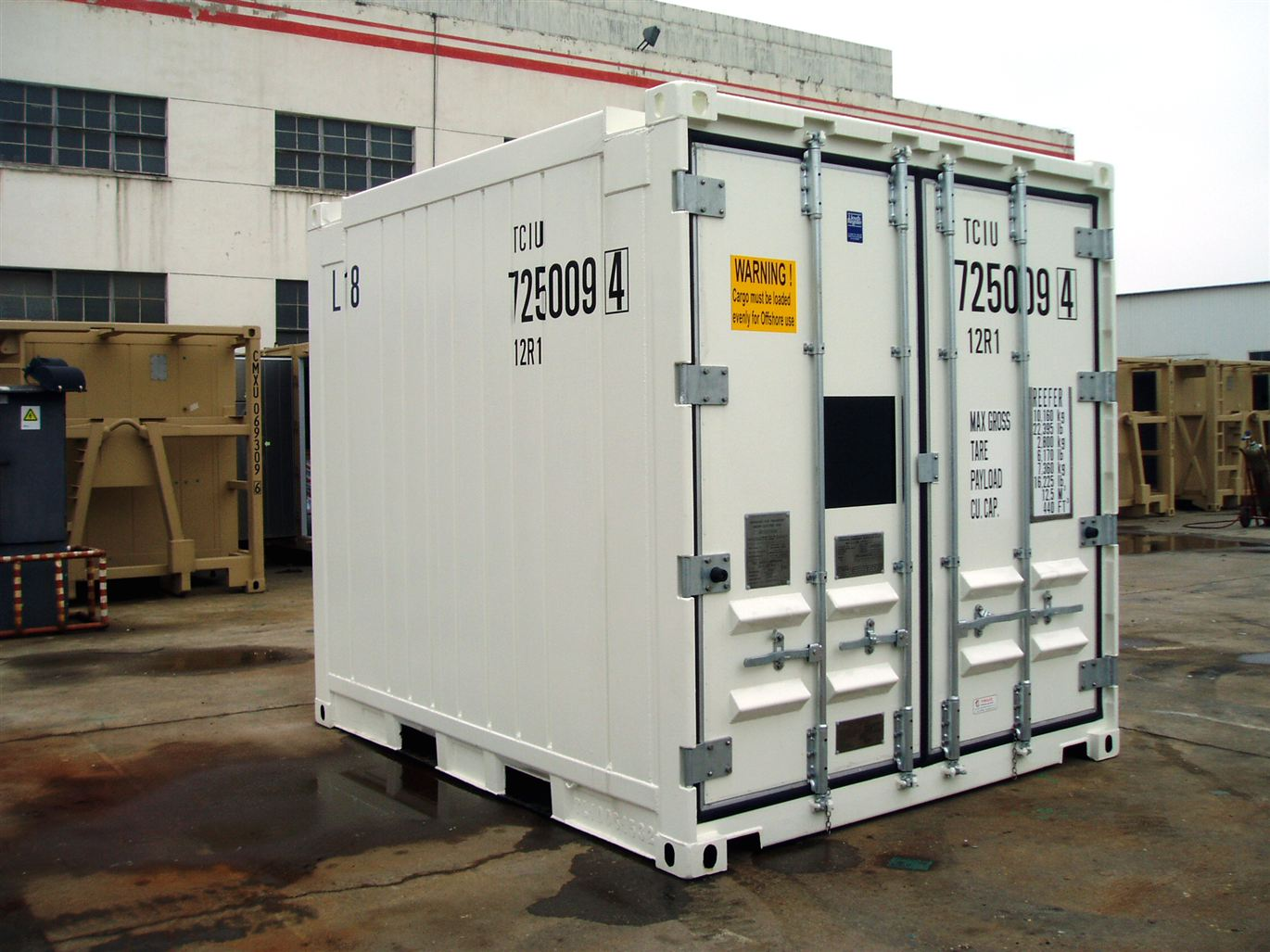 Shipping Storage Containers Hire Sale New Used Rent CSC