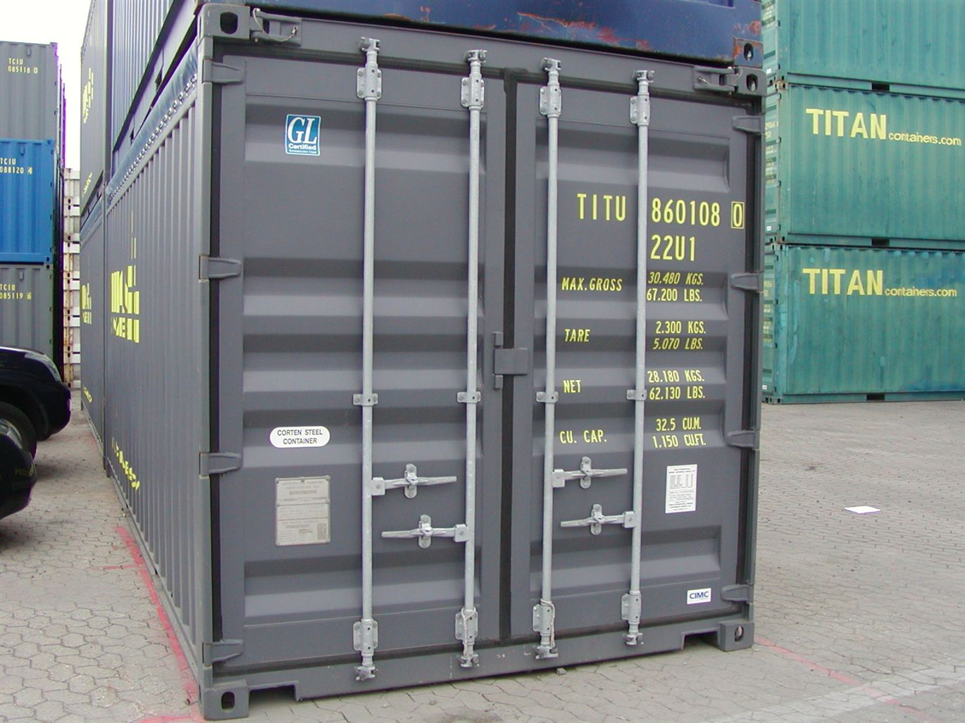 Containers hire sale UK new used rent 10' 20' 40' Refrigerated