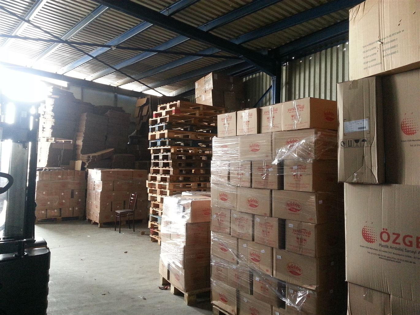 Storage And Shipping Container Reefer Cold Storage Hot